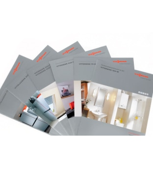 Viessmann downloads brochures documenten