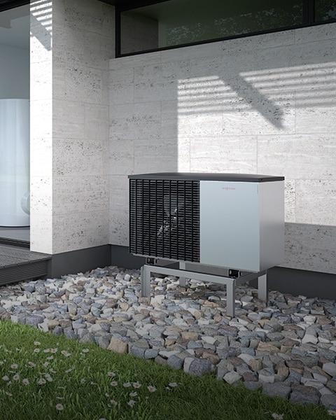 Viessmann | Energie-efficinte verwarming van uw woning